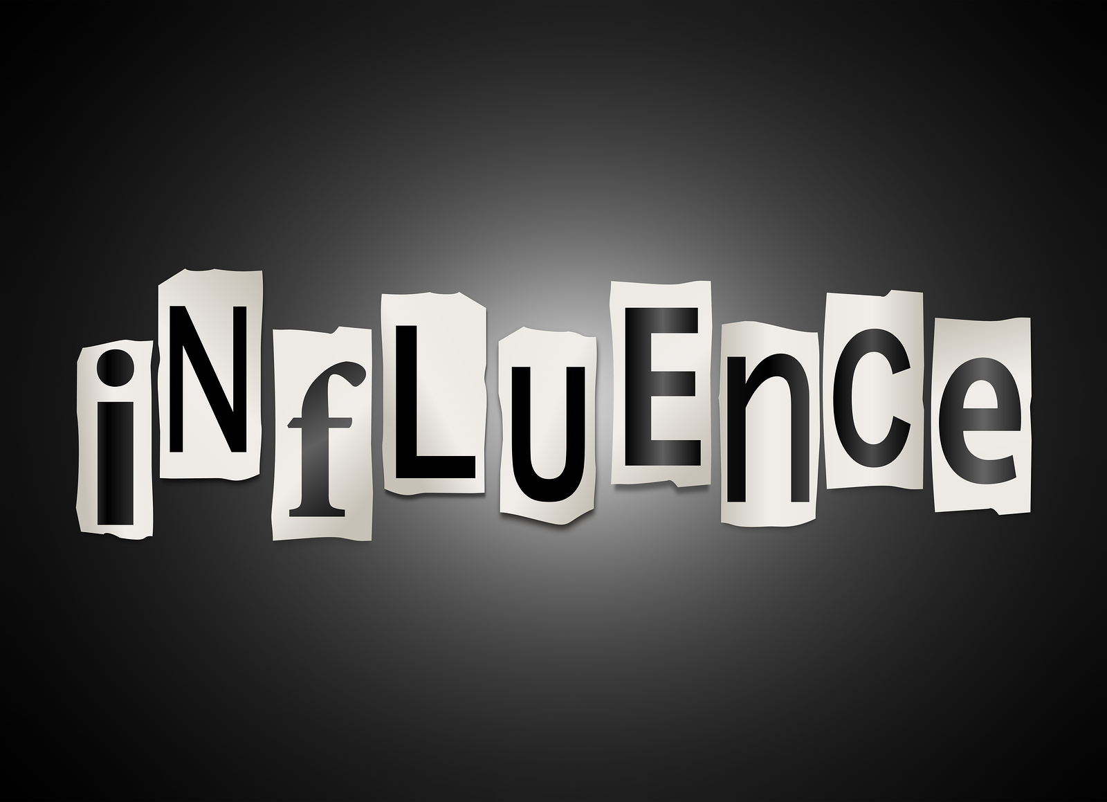 How Influence Works